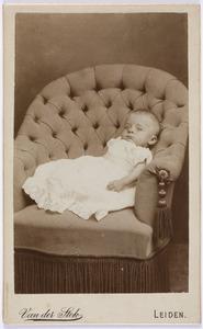 Portret van Henricus Cornelius Rümke (1893-1967)