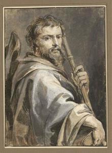 De apostel Jacobus de Meerdere