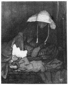 'Een Slaapliedje' (authetiek)'