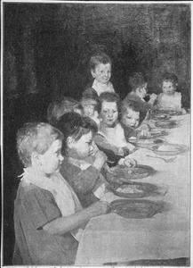 Kindermaaltijd