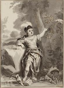 Charles Fitzroy, later 2nd Duke of Grafton (1683-1723)