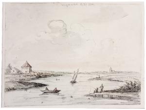 Tichelwerk aan de IJssel