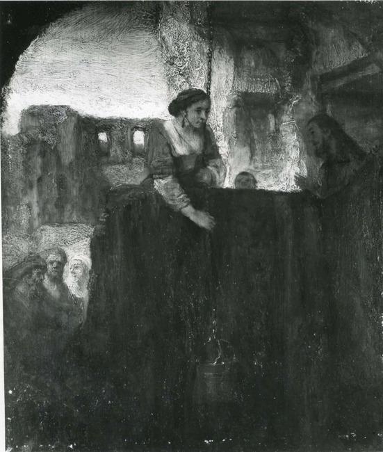 navolger van Rembrandt