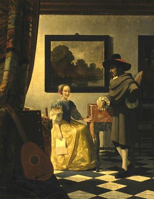 """is/was called <a class=""""recordlink artists"""" href=""""/explore/artists/80476"""" title=""""Johannes Vermeer""""><span class=""""text"""">Johannes Vermeer</span></a> <a class=""""recordlink artists"""" href=""""/explore/artists/54449"""" title=""""Han van Meegeren""""><span class=""""text"""">Han van Meegeren</span></a>"""