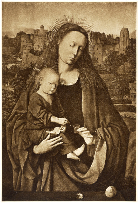 "<a class=""recordlink artists"" href=""/explore/artists/112001"" title=""Meester van de Madonna van André""><span class=""text"">Meester van de Madonna van André</span></a>"