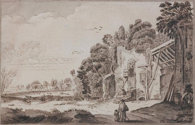 """naar <a class=""""recordlink artists"""" href=""""/explore/artists/79783"""" title=""""Jan van de Velde (II)""""><span class=""""text"""">Jan van de Velde (II)</span></a>"""