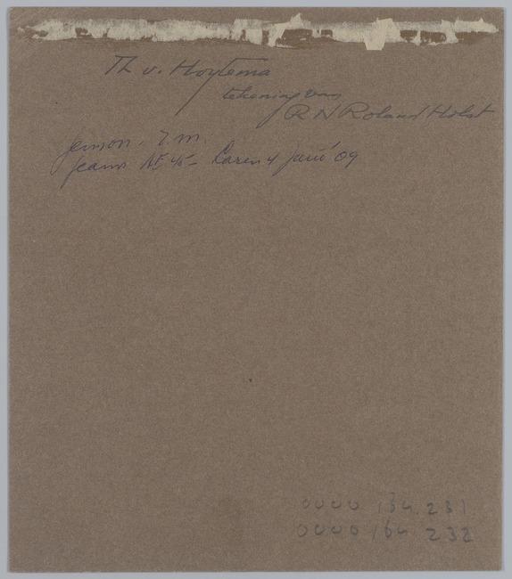 "<a class=""recordlink artists"" href=""/explore/artists/39274"" title=""Richard Roland Holst""><span class=""text"">Richard Roland Holst</span></a>"