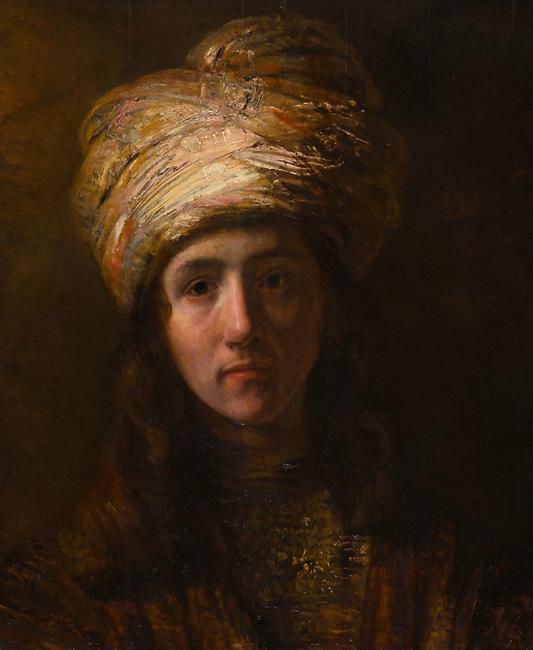 "navolger van <a class=""recordlink artists"" href=""/explore/artists/66219"" title=""Rembrandt""><span class=""text"">Rembrandt</span></a> en mogelijk <a class=""recordlink artists"" href=""/explore/artists/39579"" title=""Samuel van Hoogstraten""><span class=""text"">Samuel van Hoogstraten</span></a>"