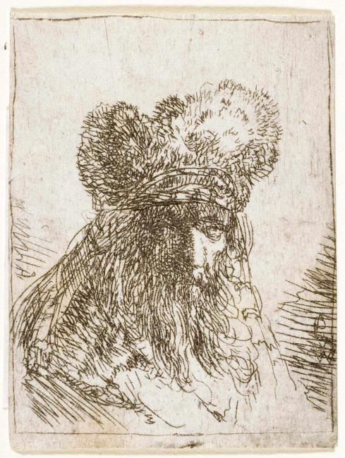 "<a class=""recordlink artists"" href=""/explore/artists/14385"" title=""Ludwig Wilhelm Busch""><span class=""text"">Ludwig Wilhelm Busch</span></a> after <a class=""recordlink artists"" href=""/explore/artists/66219"" title=""Rembrandt""><span class=""text"">Rembrandt</span></a>"