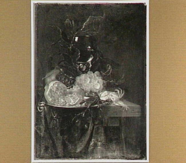 "toegeschreven aan <a class=""recordlink artists"" href=""/explore/artists/67085"" title=""Pieter de Ring""><span class=""text"">Pieter de Ring</span></a>"