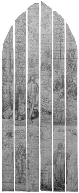 "attributed to <a class=""recordlink artists"" href=""/explore/artists/18922"" title=""Dirck Pietersz. Crabeth""><span class=""text"">Dirck Pietersz. Crabeth</span></a>"