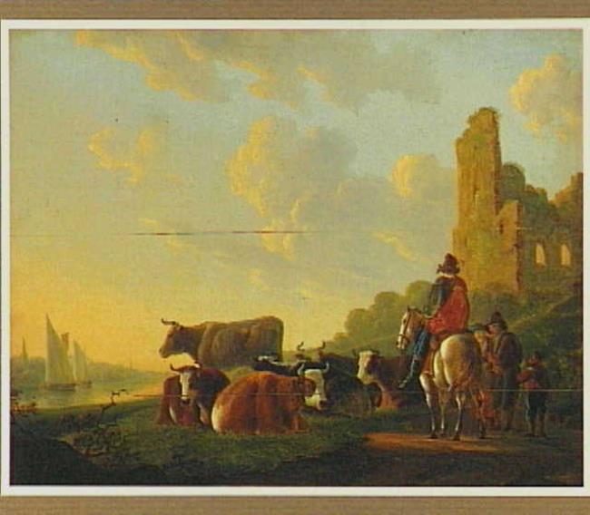 "trant van <a class=""recordlink artists"" href=""/explore/artists/75741"" title=""Abraham van Strij (I)""><span class=""text"">Abraham van Strij (I)</span></a>"