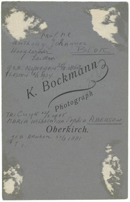 "<a class=""recordlink artists"" href=""/explore/artists/418530"" title=""K. Bockmann""><span class=""text"">K. Bockmann</span></a>"
