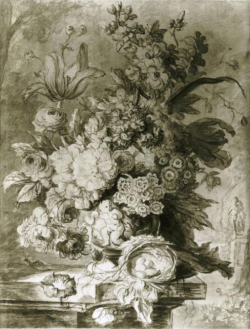 "<a class=""recordlink artists"" href=""/explore/artists/40849"" title=""Jan van Huijsum""><span class=""text"">Jan van Huijsum</span></a>"