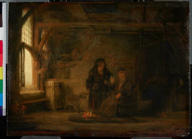 "<a class=""recordlink artists"" href=""/explore/artists/66219"" title=""Rembrandt""><span class=""text"">Rembrandt</span></a> en atelier van <a class=""recordlink artists"" href=""/explore/artists/66219"" title=""Rembrandt""><span class=""text"">Rembrandt</span></a>"