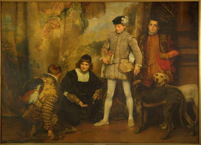 "<a class=""recordlink artists"" href=""/explore/artists/16418"" title=""Eduard Charlemont""><span class=""text"">Eduard Charlemont</span></a>"