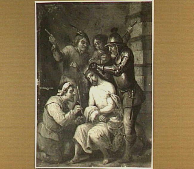 "trant/naar <a class=""recordlink artists"" href=""/explore/artists/76786"" title=""David Teniers (II)""><span class=""text"">David Teniers (II)</span></a>"