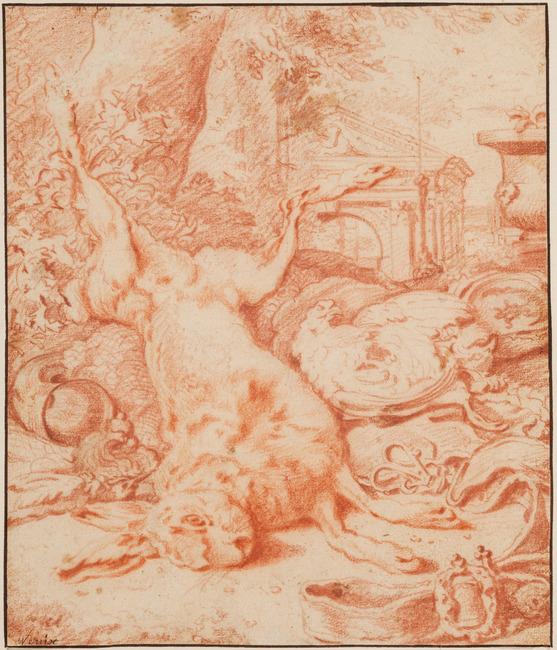 "after <a class=""recordlink artists"" href=""/explore/artists/83249"" title=""Jan Weenix""><span class=""text"">Jan Weenix</span></a>"