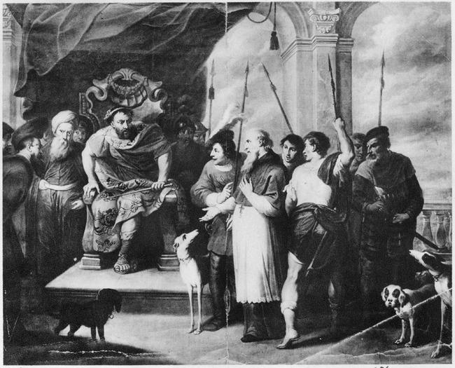 "navolger van <a class=""recordlink artists"" href=""/explore/artists/68737"" title=""Peter Paul Rubens""><span class=""text"">Peter Paul Rubens</span></a> vrij naar <a class=""recordlink artists"" href=""/explore/artists/68737"" title=""Peter Paul Rubens""><span class=""text"">Peter Paul Rubens</span></a>"
