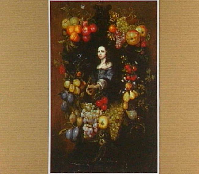 "<a class=""recordlink artists"" href=""/explore/artists/223327"" title=""Catarina Ykens (I)""><span class=""text"">Catarina Ykens (I)</span></a> and attributed to <a class=""recordlink artists"" href=""/explore/artists/18264"" title=""Gonzales Coques""><span class=""text"">Gonzales Coques</span></a>"