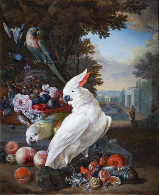 "<a class=""recordlink artists"" href=""/explore/artists/89464"" title=""Willem van Royen (II)""><span class=""text"">Willem van Royen (II)</span></a>"
