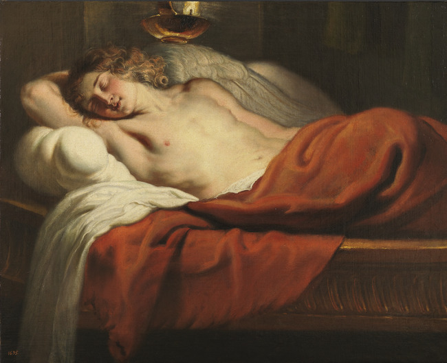 "<a class=""recordlink artists"" href=""/explore/artists/65222"" title=""Erasmus Quellinus (II)""><span class=""text"">Erasmus Quellinus (II)</span></a> naar <a class=""recordlink artists"" href=""/explore/artists/68737"" title=""Peter Paul Rubens""><span class=""text"">Peter Paul Rubens</span></a>"