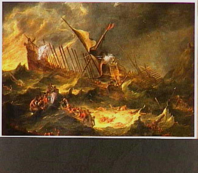 "attributed to <a class=""recordlink artists"" href=""/explore/artists/82376"" title=""Cornelis de Wael""><span class=""text"">Cornelis de Wael</span></a>"