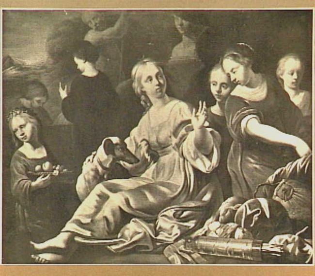 "<a class=""recordlink artists"" href=""/explore/artists/9289"" title=""Reyer Jacobsz. van Blommendael""><span class=""text"">Reyer Jacobsz. van Blommendael</span></a>"
