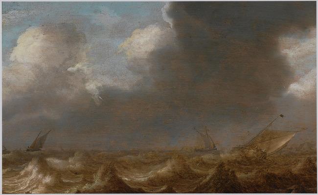 "toegeschreven aan <a class=""recordlink artists"" href=""/explore/artists/58286"" title=""Pieter Mulier (I)""><span class=""text"">Pieter Mulier (I)</span></a>"