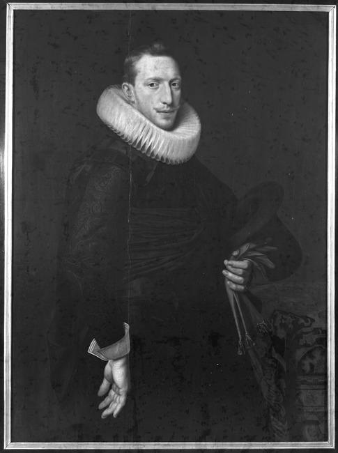 """toegeschreven aan <a class=""""recordlink artists"""" href=""""/explore/artists/81814"""" title=""""Cornelis van der Voort""""><span class=""""text"""">Cornelis van der Voort</span></a>"""