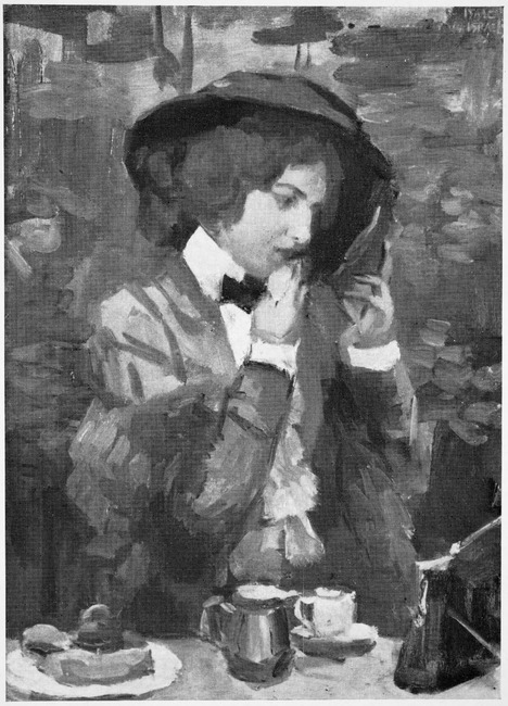 """is/was called <a class=""""recordlink artists"""" href=""""/explore/artists/41175"""" title=""""Isaac Israels""""><span class=""""text"""">Isaac Israels</span></a>"""