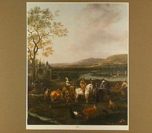 "<a class=""recordlink artists"" href=""/explore/artists/85691"" title=""Pieter Wouwerman (II)""><span class=""text"">Pieter Wouwerman (II)</span></a>"