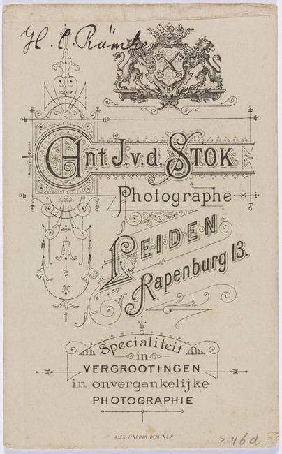 "<a class=""recordlink artists"" href=""/explore/artists/417784"" title=""Antonius Joannes van der Stok""><span class=""text"">Antonius Joannes van der Stok</span></a>"
