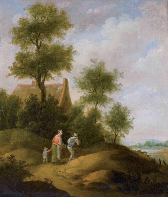 "toegeschreven aan <a class=""recordlink artists"" href=""/explore/artists/2693"" title=""Pieter van Asch""><span class=""text"">Pieter van Asch</span></a>"