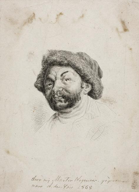 "<a class=""recordlink artists"" href=""/explore/artists/91915"" title=""Martinus Johannes Cornelis Weegenaar""><span class=""text"">Martinus Johannes Cornelis Weegenaar</span></a> after <a class=""recordlink artists"" href=""/explore/artists/81636"" title=""Ary de Vois""><span class=""text"">Ary de Vois</span></a>"