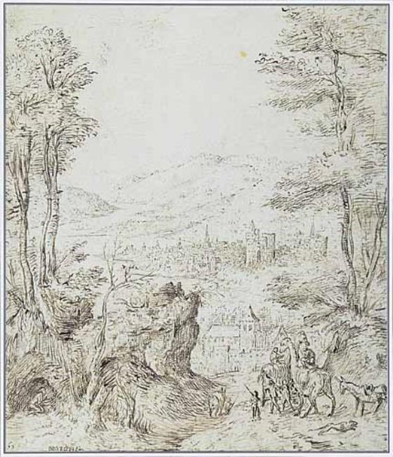 """attributed to <a class=""""recordlink artists"""" href=""""/explore/artists/13292"""" title=""""Pieter Bruegel (I)""""><span class=""""text"""">Pieter Bruegel (I)</span></a>"""
