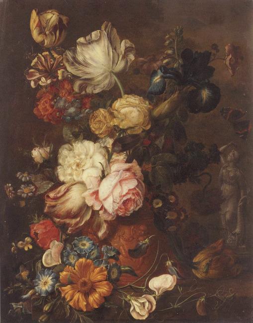 """follower of <a class=""""recordlink artists"""" href=""""/explore/artists/40849"""" title=""""Jan van Huijsum""""><span class=""""text"""">Jan van Huijsum</span></a>"""