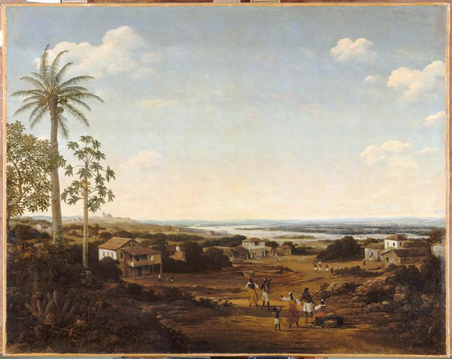 "<a class=""recordlink artists"" href=""/explore/artists/64415"" title=""Frans Post""><span class=""text"">Frans Post</span></a>"