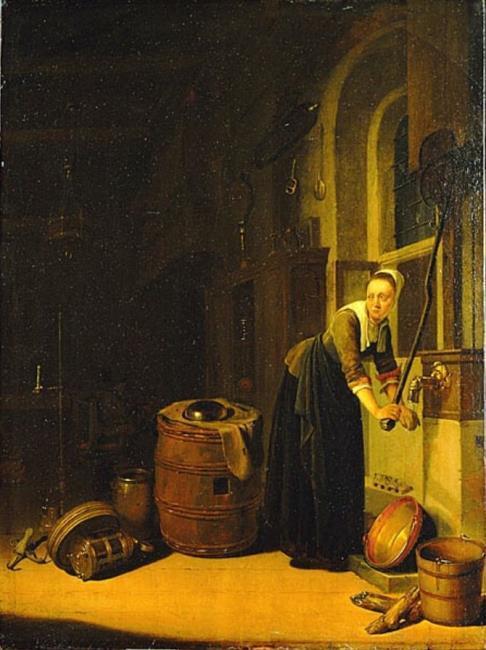 "<a class=""recordlink artists"" href=""/explore/artists/29913"" title=""Adriaen van Gaesbeeck""><span class=""text"">Adriaen van Gaesbeeck</span></a>"