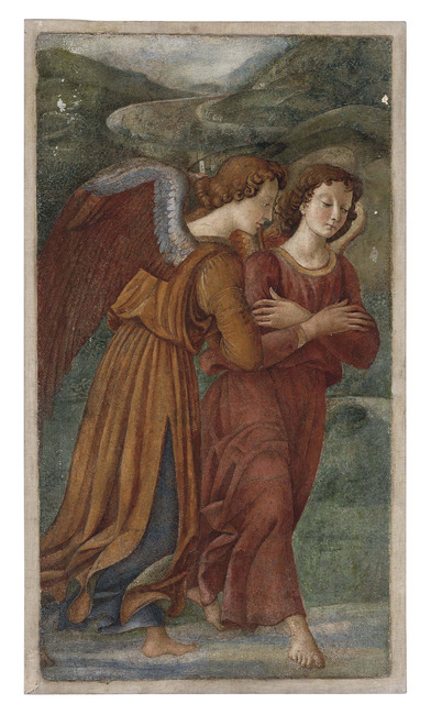 "<a class=""recordlink artists"" href=""/explore/artists/31361"" title=""Domenico Ghirlandaio""><span class=""text"">Domenico Ghirlandaio</span></a>"