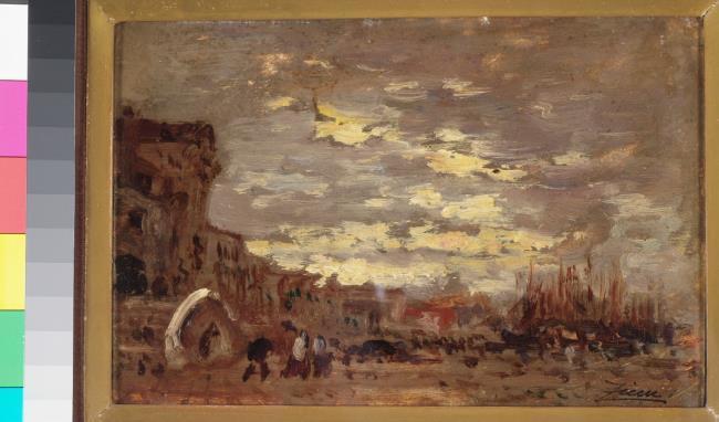 "<a class=""recordlink artists"" href=""/explore/artists/86371"" title=""Félix Ziem""><span class=""text"">Félix Ziem</span></a>"