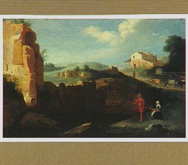 "follower of <a class=""recordlink artists"" href=""/explore/artists/63962"" title=""Cornelis van Poelenburch""><span class=""text"">Cornelis van Poelenburch</span></a>"