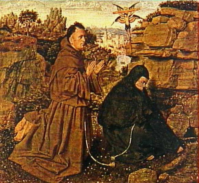 "<a class=""recordlink artists"" href=""/explore/artists/26958"" title=""Jan van Eyck""><span class=""text"">Jan van Eyck</span></a> or studio of <a class=""recordlink artists"" href=""/explore/artists/26958"" title=""Jan van Eyck""><span class=""text"">Jan van Eyck</span></a>"
