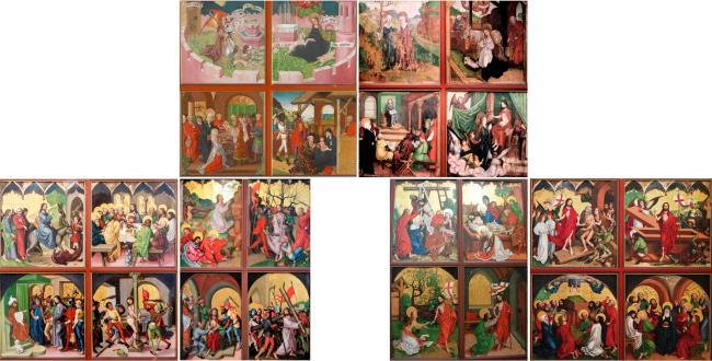 "atelier van <a class=""recordlink artists"" href=""/explore/artists/70964"" title=""Martin Schongauer""><span class=""text"">Martin Schongauer</span></a>"