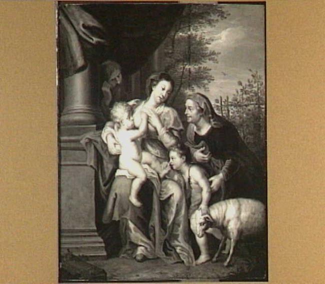 """<a class=""""recordlink artists"""" href=""""/explore/artists/7714"""" title=""""Balthasar Beschey""""><span class=""""text"""">Balthasar Beschey</span></a> naar <a class=""""recordlink artists"""" href=""""/explore/artists/68737"""" title=""""Peter Paul Rubens""""><span class=""""text"""">Peter Paul Rubens</span></a>"""