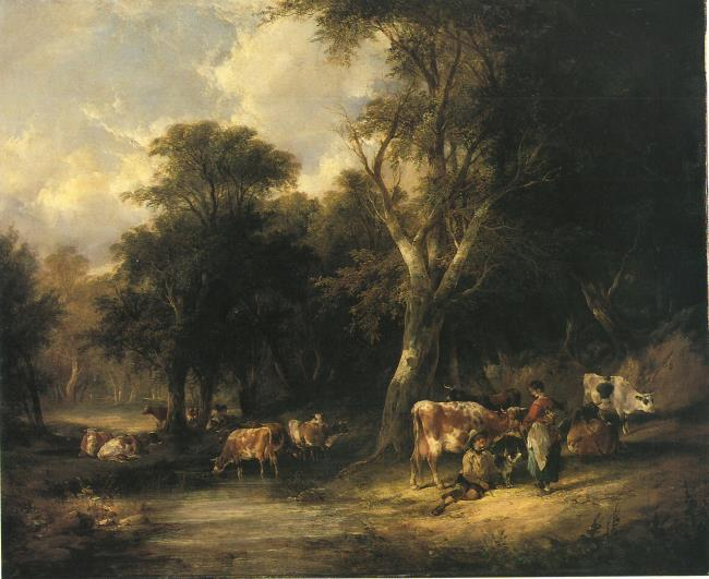 """<a class=""""recordlink artists"""" href=""""/explore/artists/72258"""" title=""""William Shayer (Sr.)""""><span class=""""text"""">William Shayer (Sr.)</span></a>"""