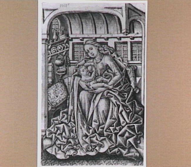 """<a class=""""recordlink artists"""" href=""""/explore/artists/1984"""" title=""""Anoniem""""><span class=""""text"""">Anoniem</span></a> <a class=""""thesaurus"""" href=""""/en/explore/thesaurus?term=29961&domain=PLAATS"""" title=""""Zuidelijke Nederlanden (historische regio)"""" >Zuidelijke Nederlanden (historische regio)</a> 15de eeuw"""