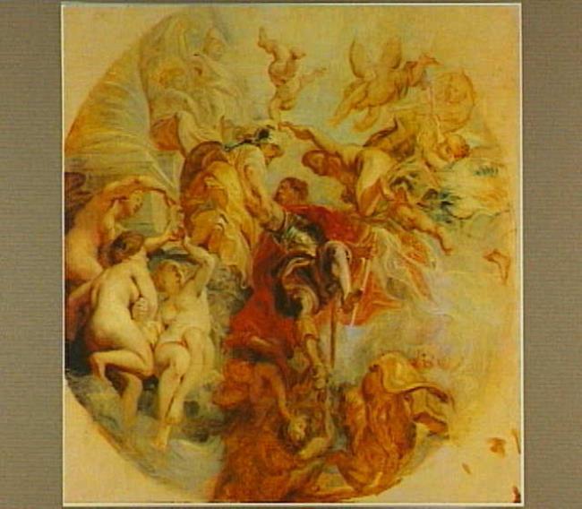 """<a class=""""recordlink artists"""" href=""""/explore/artists/21569"""" title=""""Eugène Delacroix""""><span class=""""text"""">Eugène Delacroix</span></a> after <a class=""""recordlink artists"""" href=""""/explore/artists/68737"""" title=""""Peter Paul Rubens""""><span class=""""text"""">Peter Paul Rubens</span></a>"""