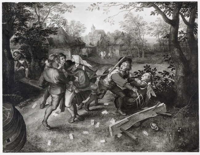 "possibly <a class=""recordlink artists"" href=""/explore/artists/13288"" title=""Jan Brueghel (I)""><span class=""text"">Jan Brueghel (I)</span></a> and possibly <a class=""recordlink artists"" href=""/explore/artists/68737"" title=""Peter Paul Rubens""><span class=""text"">Peter Paul Rubens</span></a> after <a class=""recordlink artists"" href=""/explore/artists/13292"" title=""Pieter Bruegel (I)""><span class=""text"">Pieter Bruegel (I)</span></a>"