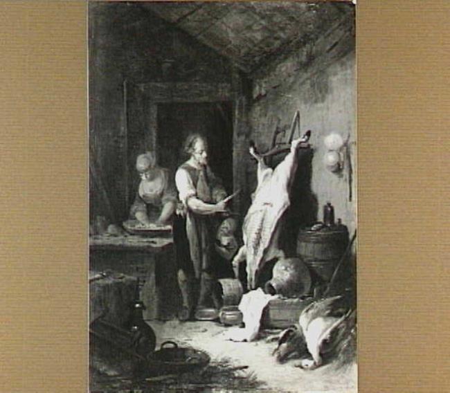 "manner of/circle of <a class=""recordlink artists"" href=""/explore/artists/63957"" title=""Egbert Lievensz. van der Poel""><span class=""text"">Egbert Lievensz. van der Poel</span></a>"